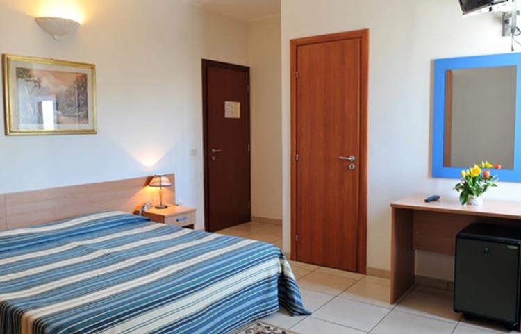 Camera doppia - Hotel Il Timone